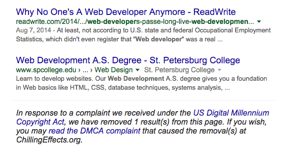 dmca-complaint-in-serps